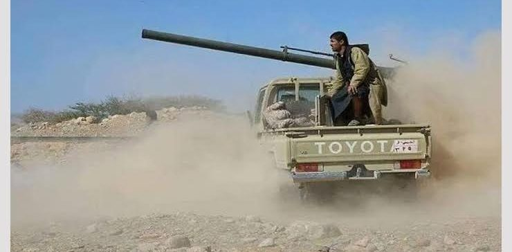30 militants killed in clashes with NA in east of Sanaa