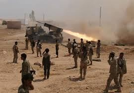 Al-Jouf: the National Army Executes Quality Operations in the Frontlines of the Salan, Ham and Al-Saqiya