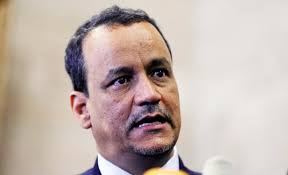 UN Envoy Slams Houthis for Shelling Civilian Areas