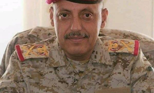 Gen. Ameen al-Waeli:National Army besieges the Houthi stronghold.