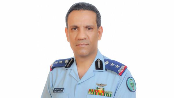 Spokesman for Coalition in Yemen denies targeting a house in Saada