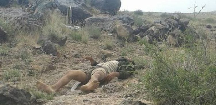 At least 13 militia including field leader killed in clashes with NA in al-Bayda