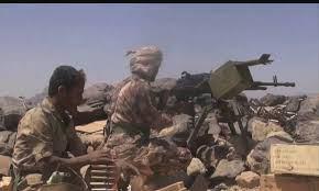 Sadaa ..20 militias killed, injured in battles with NA