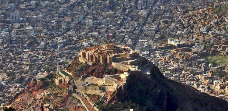 Jubari,SSC discuss military situation in Taiz