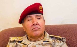 Gen. Khusrof visits moral affairs of Egyptian army