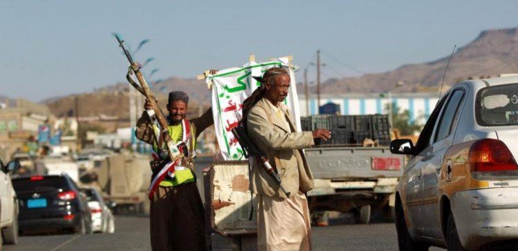 HRC: 217 civilians killed and injured in last September in Taiz over militias' war