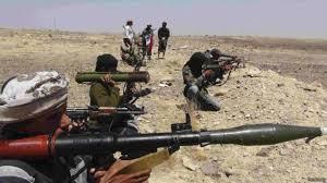 National Army captures several areas western AlJawf