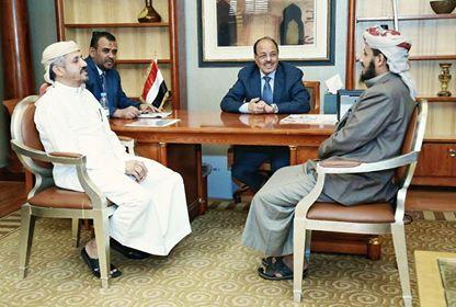 VP affirms gov't interest in completing Taiz restoration