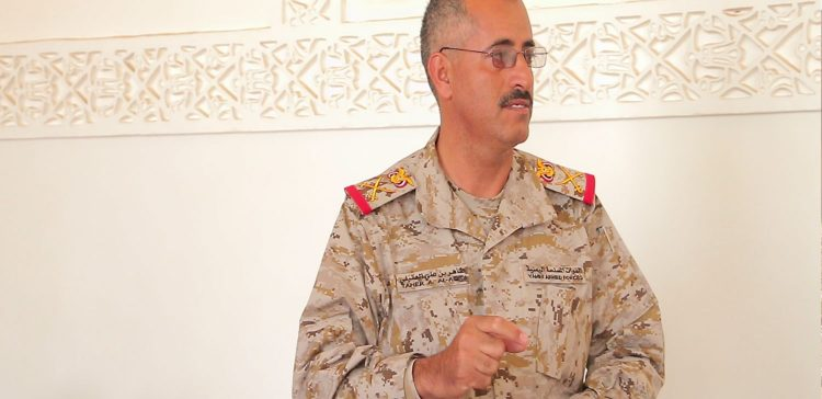 Chief of Staff: Troops hunt rabbles eastern Sana'a
