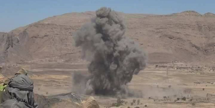 National Army inflicts heavy losses on rebel militias Nihm eastern Sana'a