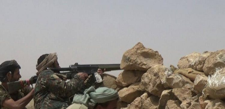 Al-Jawf,,, National Army begins operation against militias in Khab Alsha'af, liberates new areas