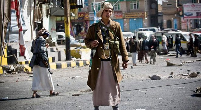 Houthi militia continues assassinations, arrest, bombing houses, says FM