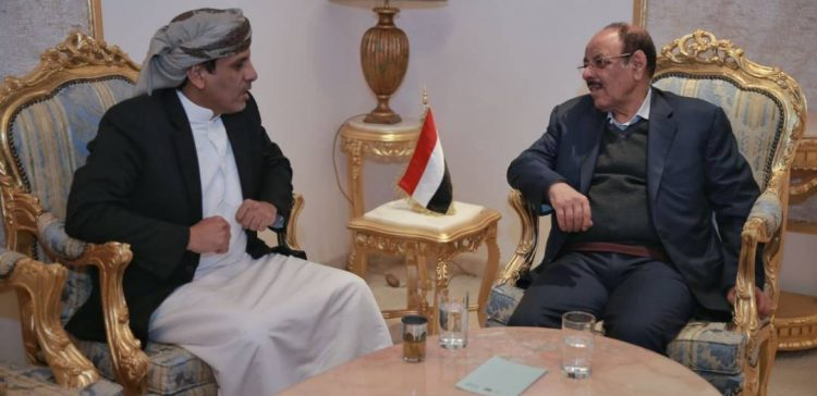 VP discusses situations in Al-Maharah province