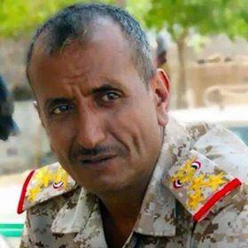 Taiz….Gen. al-Hammadi announces driving Houthi militia out of Selw