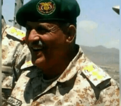 Houthi commander killed in with dozens militiamen in Taiz