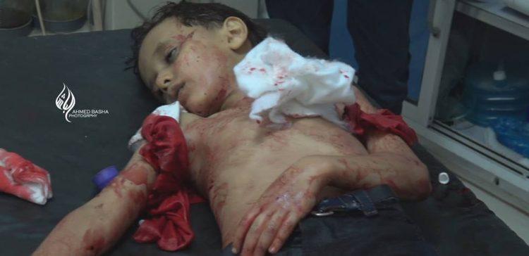 929  civilians killed, including 189 children, women in Taiz, HRITC reports