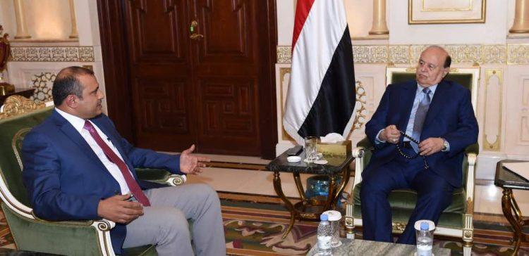 President Hadi values positions of Omani brothers