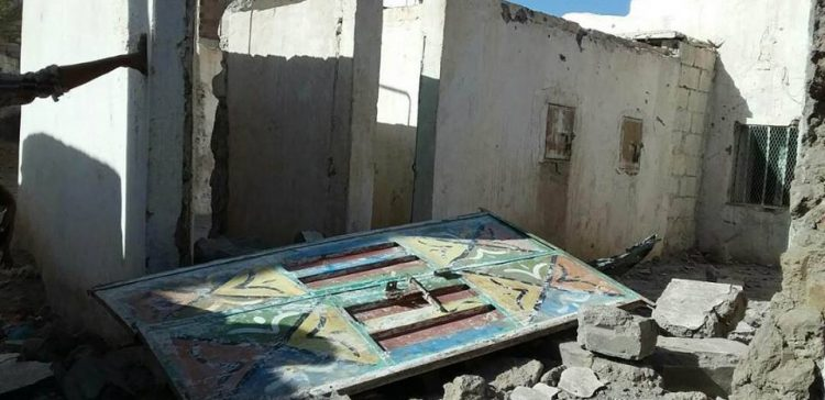 Hais town.. a tragedy revealed by numbers of murders, destruction committed by Houthi militia