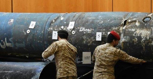 UN report unveils new evidences of Iran arming Houthi putschist militia