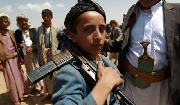 Houthis recruited more than 23000 child fighters, Yemen diplomat tells UNSC