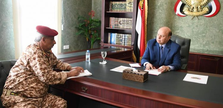 President directs establishing Lahj University