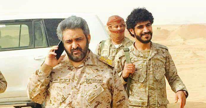 Dozens Houthis killed in Maran, Army advances in Baqim, says brig.  Al-Athalah