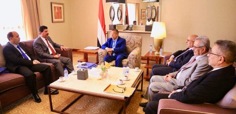 Prime Minister receives head, members of NCIHRVA