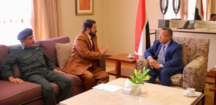 Army won't stop pursuing remnants of Houthi militia in Saada, says PM