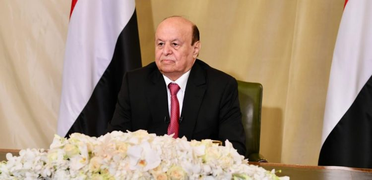 President Hadi: NDC's outcomes are the only solution for Yemen's future