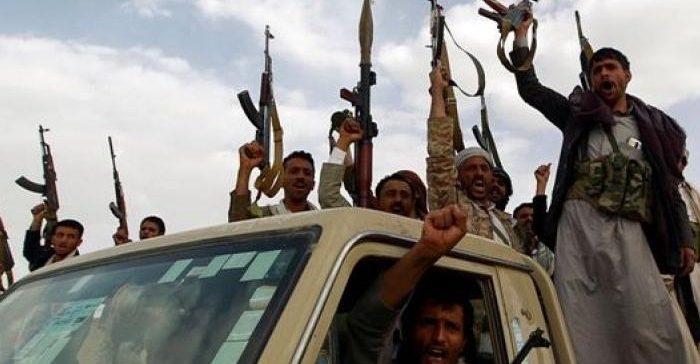 Houthi militia's mines Kill 183 civilians in Al-Jawf province ( Report)