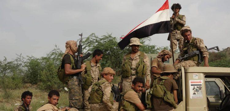 Army liberates locations in Al-Jawf