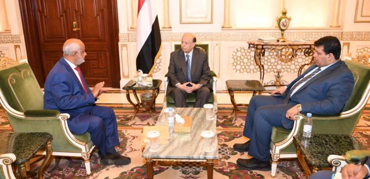 President Hadi confirms enabling Tehami people of managing their province