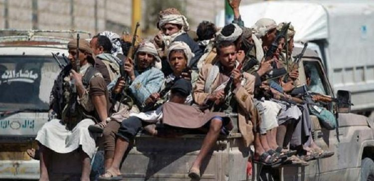 Houthi militias loot public, private property in Hodeida