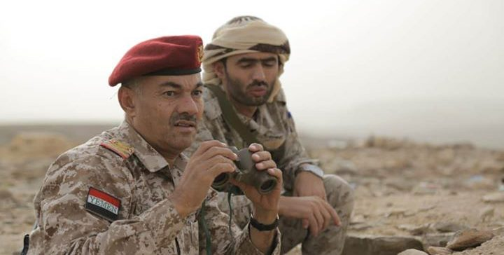 3rd Military commander appreciates army victories in Serwah