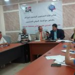 Surviving journalists plan to make fresh start in Taiz