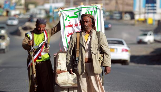 Houthis strom houses in Hodeidah, use civilians as human shields