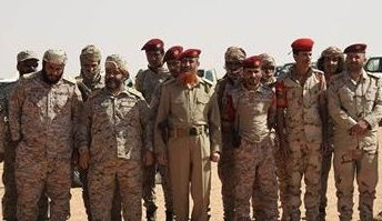 New batch of military police graduates in Sa'ada axis