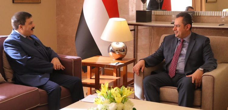 PM appreciates sacrifices made by Dhamar Province's population