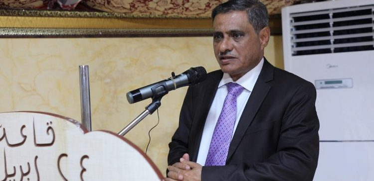 Hadramout can control corruption as it defeated terrorism, says governor