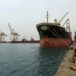 Coalition grants 24 permits for ships heading to Yemen