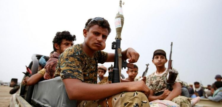 33 killed, 263 injured due to Houthi militia's 434 breaches of cease-fire truce
