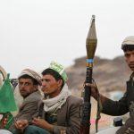 Yemeni group: Houthi rebels hold, torture female detainees