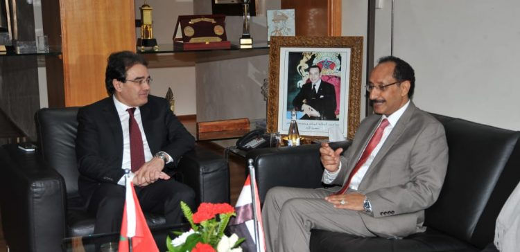 Yemeni-Moroccan cooperation about migration discussed
