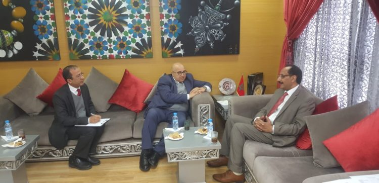 Yemeni-Moroccan educational cooperation discussed