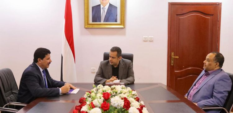 PM meets with Chairman of Committee Investigate Violations of Human Rights