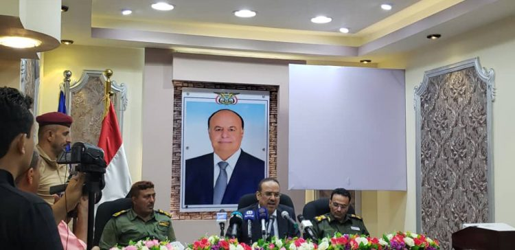 Interior Minister reveals Houthi militia's involvement in ISIS, terrorist attacks