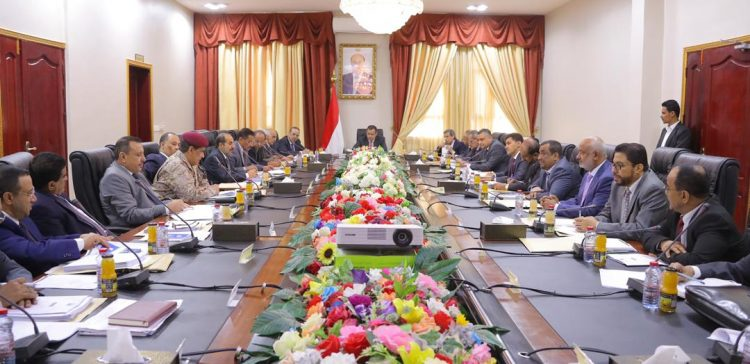 Council of Ministers discusses several issues, condemns Houthis' attack on Cammeraet's motorcade in Hodeidah