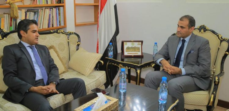 Recurrent Houthi violations aim to fail peace efforts, says Deputy FM