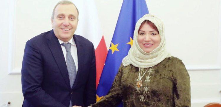 Yemeni-Polish bilateral ties discussed