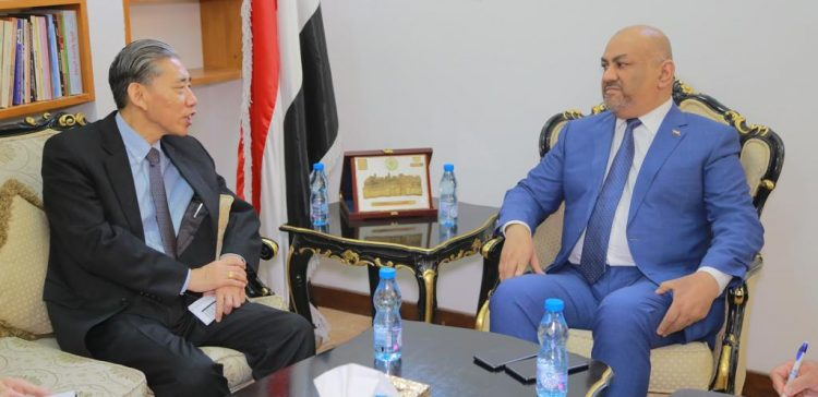 China will soon sign economic agreement with Yemen, Chinese ambassador says